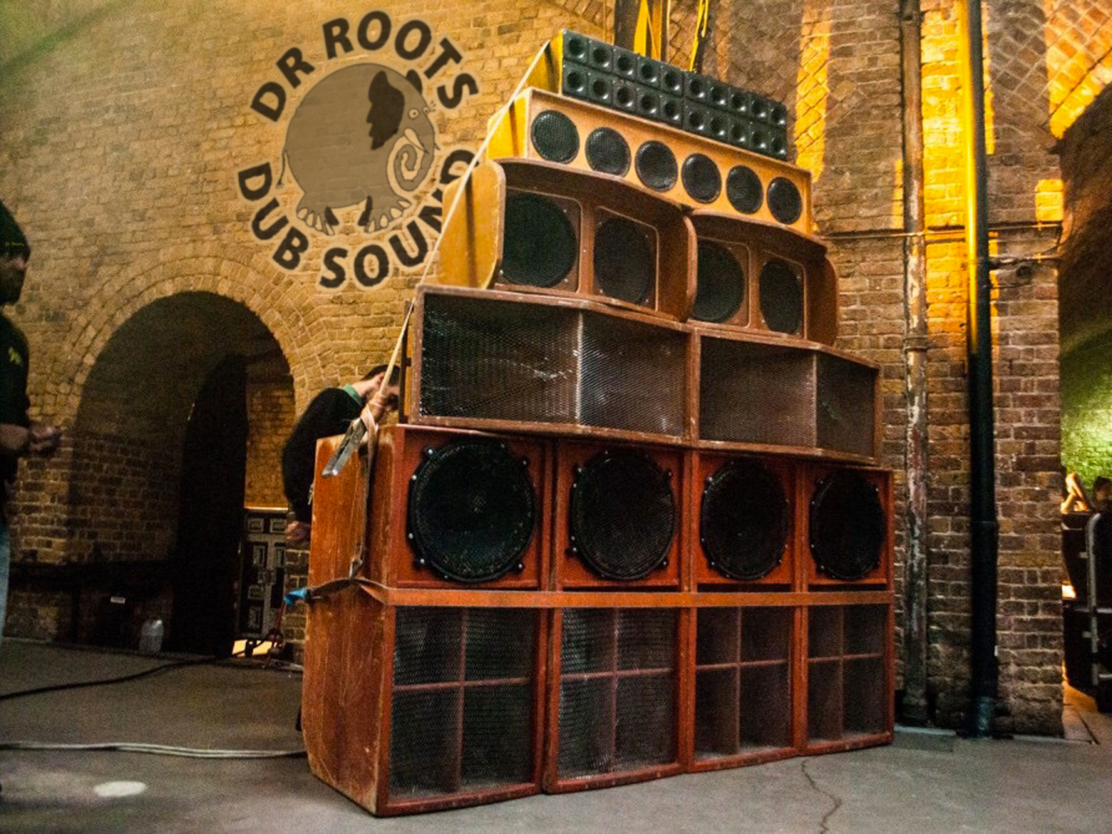 Dr Roots Dub Sound